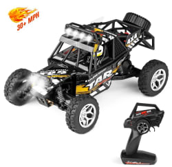 Geekper 1/18 RC Off Road Truck for $55