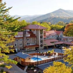 2Nt Stays at Smoky Mountain Golf Resort: $129/nt