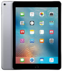 "Refurb iPad Pro 13"" 128GB WiFi + 4G Tablet $475"