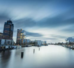 Amsterdam River Cruise Packages from $1,199/person