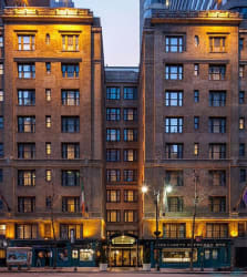 2-Night Stay at 4-Star New York City Hotel $116/nt