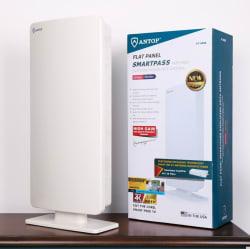 Antop Indoor/Outdoor 80-Mile HDTV Antenna for $126