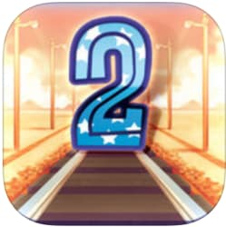 Train Conductor 2: USA for iOS for free