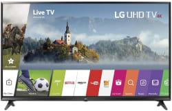 "LG 49"" 4K HDR LED LCD UHD Smart TV for $399"