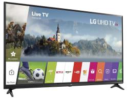"LG 65"" 4K HDR LED LCD Smart TV, $250 Dell GC $900"