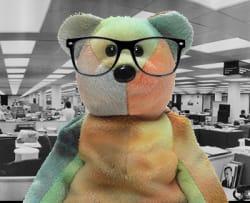 Garcia Bear