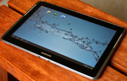 "Samsung Galaxy Tab 2 10.1"" Reviews: Who's Saying What About the New Tablet"