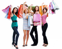 For the Ladies: 5 Deals on Clothing, Cosmetics, and more