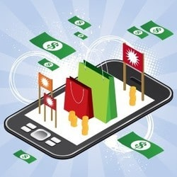 dealnews Trends: Mobile Shopping Soars on Summer Holidays