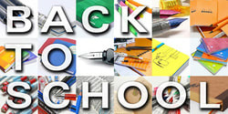 Back to School Sales for Kids: Free Haircuts, $5 off School Supplies at Staples