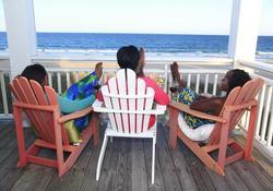 Patio Pleasures: Backyard Furniture Deals from $70