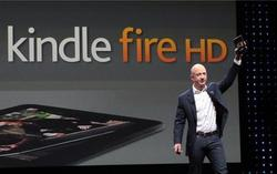 Google Nexus 7 vs. Amazon Kindle Fire HD: Which Tablet Is Worth Your $199?