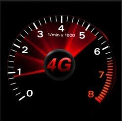 With a Rumored 4G iPhone to Debut Soon, Do You Really Need 4G LTE Speeds?