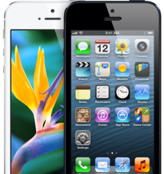 An iPhone 4S vs. iPhone 5 Face-Off & How to Get the iPhone 5 for Free