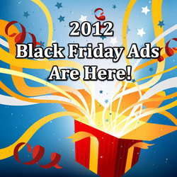 Get Ready for Black Friday 2012: The Ads Have Already Begun to Leak!