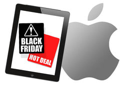 !!Best Black Friday Apple Deals!!: MacBook Pro with Retina from $1,499, more