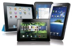 5 Tablet Deals: Refurb 3rd-Generation iPads from $379, Nexus 7 16GB for $199