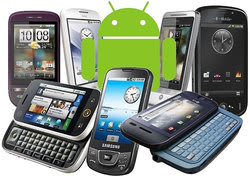 5 Android Cell Phone Deals: HTC EVO for 1 cent, Samsung Galaxy S II for $140