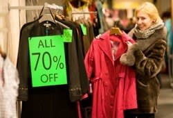 dealnews Black Friday Predictions 2012: Apparel, Flash Sale Sites, and more