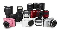Focus on Savings with these 5 Digital Camera Deals