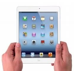 !!Rumor Roundup!!: iPad mini Invites? Rdio Sold? More?