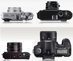 5 Editors' Choice Cameras: An All-Time Low for a Nikon D5100, Deals from $140