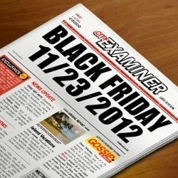 Behind the 2012 Black Friday Ad Leaks: Who's Really Responsible?