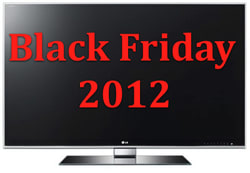 6 Ways to Save Enough Money to Buy an HDTV on Black Friday