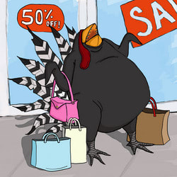 The Top 5 Online Merchants for the Best Deals on Black Friday Weekend