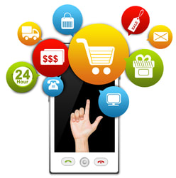 Mobile Shopping to Boost 2012 Holiday Sales via Apps & Price Matching