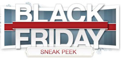 Stores Offer Black Friday Previews and Early Access in Exchange for Loyalty