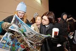 Retailer Apps Locate In-Store Black Friday Deals via Interactive Maps