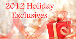 Retailers Combat Holiday Discounting with Exclusive Merchandise