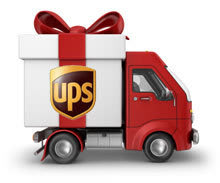 UPS Suspends Guaranteed Christmas Delivery for Ground Orders