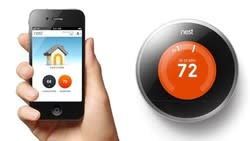 The Nest Learning Thermostat: A High Tech Way to Save on Heating Costs