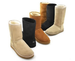 Why UGGs Rarely Go on Sale