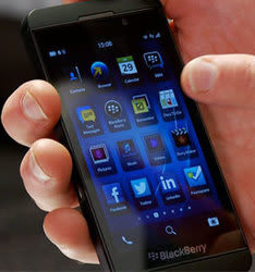 Can BlackBerry's New Smartphones and OS Save the Company?