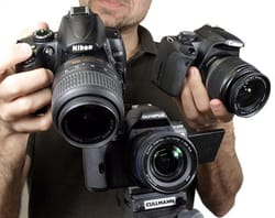 5 Camera Deals: Ed Choice Refurb Canon T4i for $512, Up to 50% off Lenses