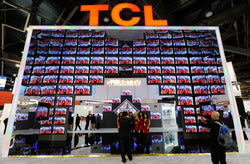 TCL & Hisense Aim to Challenge High-End TV Brands, Offer Cheap Ultra HD