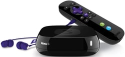 Roku 3 Review: A New Remote and Snappy Performance Receive High Marks