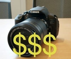 The New Canon T5i Is Overpriced by $340