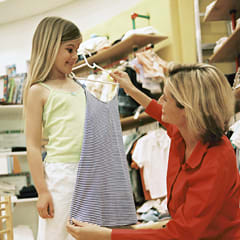 Oh No, Baby! How to Avoid Sticker Shock When Buying Children's Clothing