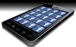 !!Rumor Roundup!!: Bye Bye Facebook Phone? Beige iPhone?