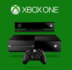 Xbox One Focuses on Entertainment First, Games Second