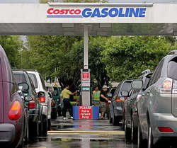 Is Cheap Costco Gas Worth the Membership?