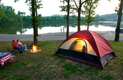 Gear Up for a Weekend of Adventure with 5 Camping Essentials