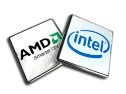 Opt for AMD Instead of Intel and Save Up to 38% on Your Next Laptop
