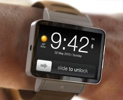 !!Rumor Roundup!!: Apple iWatch for Fitness? Ryan Goslingwalker?