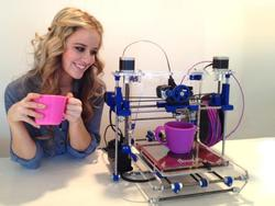 You Could Save Up to $2,000 a Year with a 3D Printer
