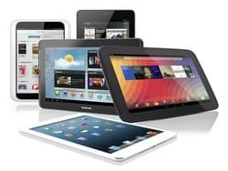 Best Price Ever on a Lenovo IdeaTab Tablet, 3 Android Tabs for Around $100